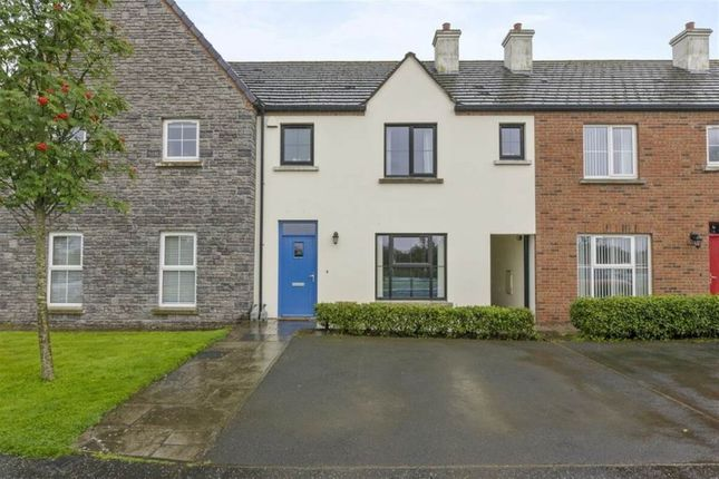 Thumbnail Terraced house for sale in Forge Avenue, Ballygowan, Newtownards