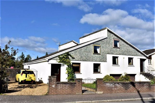 Thumbnail Semi-detached house for sale in Atwater, Main Street, Inverkip, Renfrewshire
