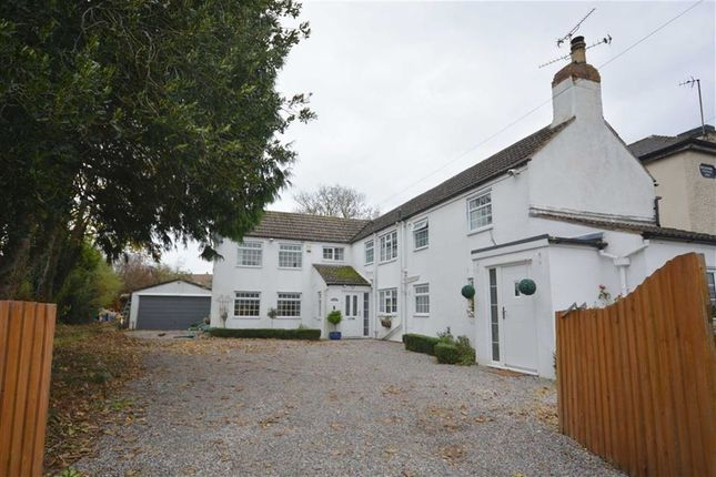 Thumbnail Detached house for sale in Epney, Saul, Gloucester