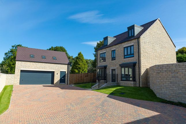 Thumbnail Detached house for sale in Magnolia Place, Harrogate