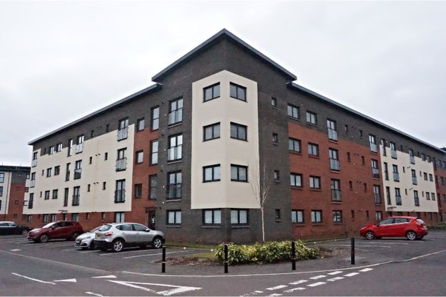 Thumbnail Flat for sale in 5 Mulberry Road, Renfrew