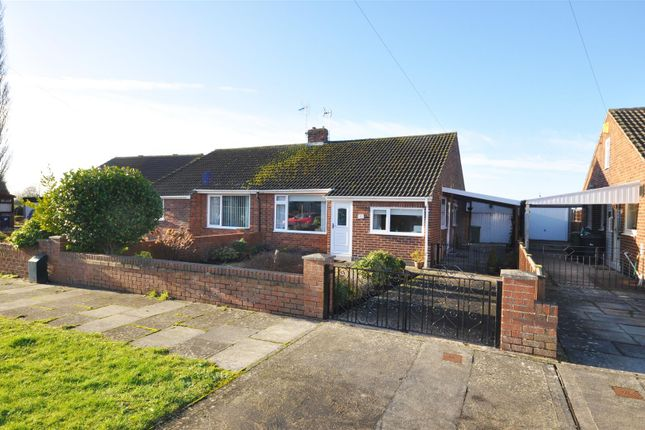 2 bed bungalow for sale in Melwood Grove, York YO26