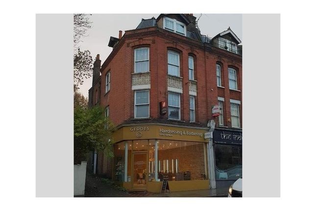 Thumbnail Commercial property for sale in 45 London Road, Forest Hill