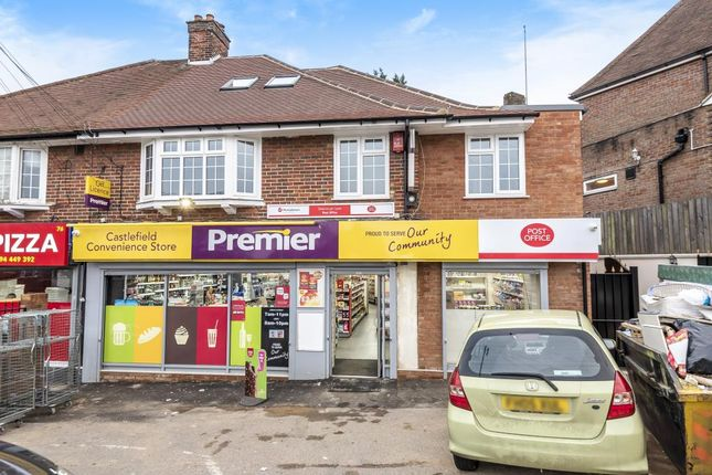 1 bed flat to rent in Booker Lane, High Wycombe HP12
