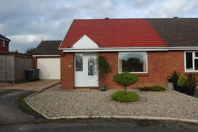Thumbnail Property to rent in St. Anthonys Avenue, Northallerton