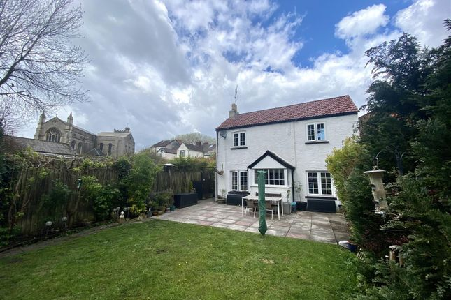 Thumbnail Cottage for sale in Lower Church Street, Chepstow