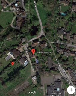 Thumbnail Land for sale in The Barn Stables, Totteridge