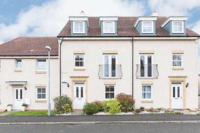 Thumbnail Terraced house for sale in 77 Blink O'forth, Prestonpans, East Lothian