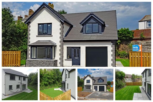 Thumbnail Detached house for sale in Bay View, Millom