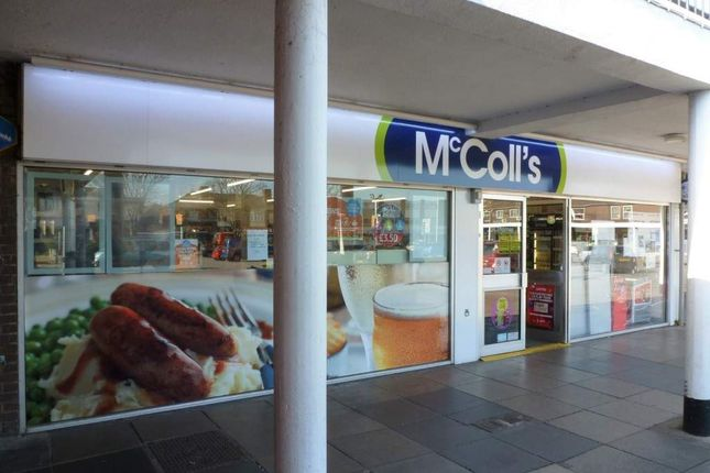 Retail premises for sale in Exeter, Devon