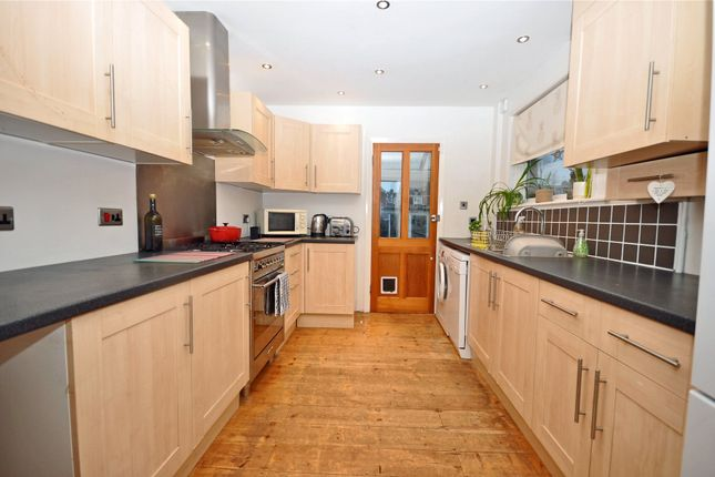 Kitchen of Anthony Road, Exeter EX1