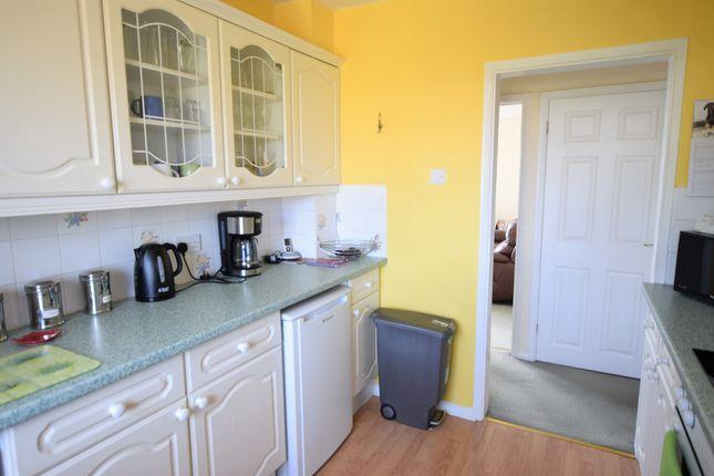 Kitchen of Cadogan Court, Pevensey Bay BN24