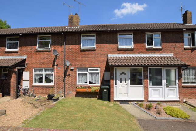 3 bed terraced house for sale in Old Ash Close, Kennington, Ashford TN24