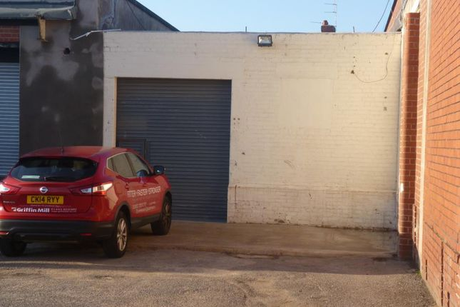 Thumbnail Industrial to let in Norbury Road, Fairwater, Cardiff