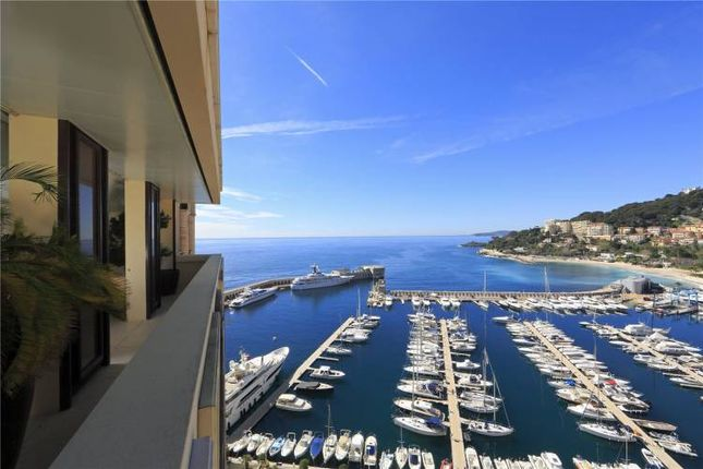 Thumbnail Apartment for sale in Sea Side Plaza, Monaco, Monaco-Ville, Monaco-Ville, Monaco