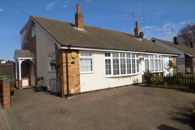 Thumbnail Property for sale in Lilac Close, Bradwell, Great Yarmouth