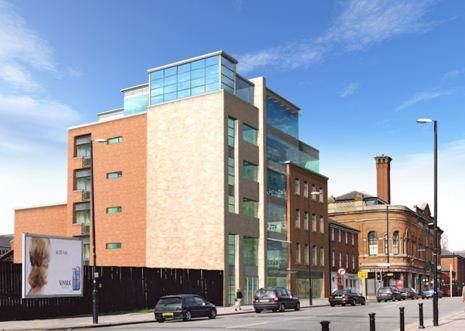Thumbnail Office to let in 340 Deansgate, Manchester
