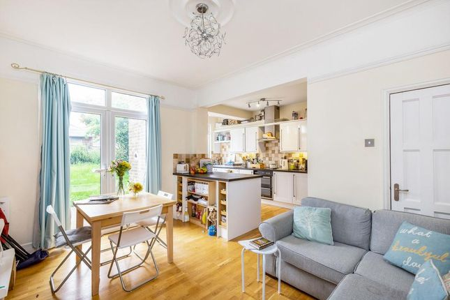 Thumbnail Terraced house to rent in Ribblesdale Road, London