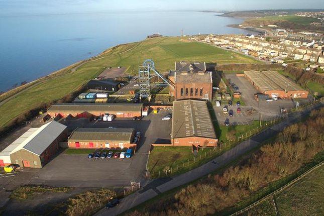 Thumbnail Light industrial to let in Unit A14, Haig Enterprise Park, Whitehaven, Cumbria