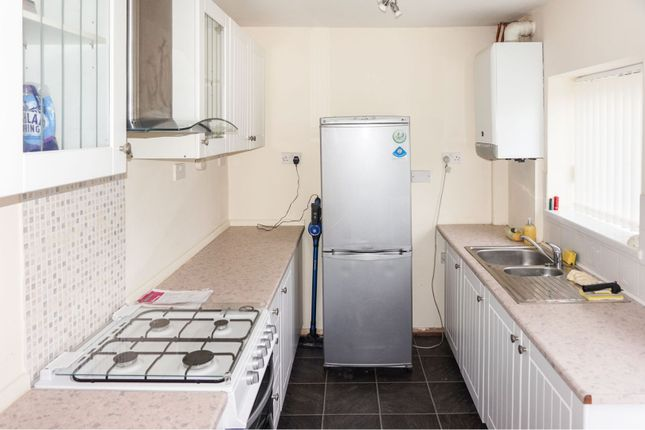 Kitchen of Teilo Crescent, Mayhill, Swansea SA1