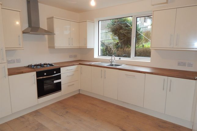 Thumbnail Terraced house for sale in Kershaw Crescent, Luddendenfoot, Halifax
