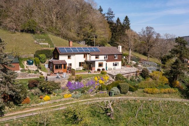 Thumbnail Property for sale in Checkley, Hereford