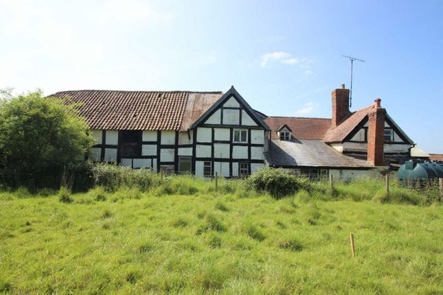 Thumbnail Commercial property for sale in Breinton, Hereford