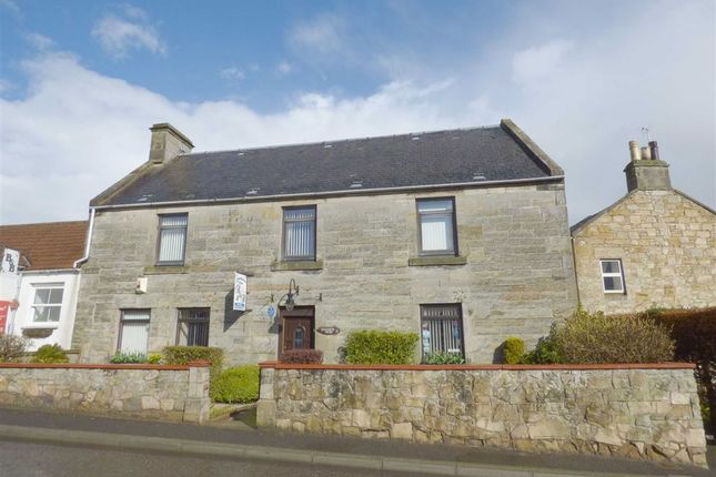 Thumbnail Semi-detached house for sale in Main Street, St Andrews, Fife