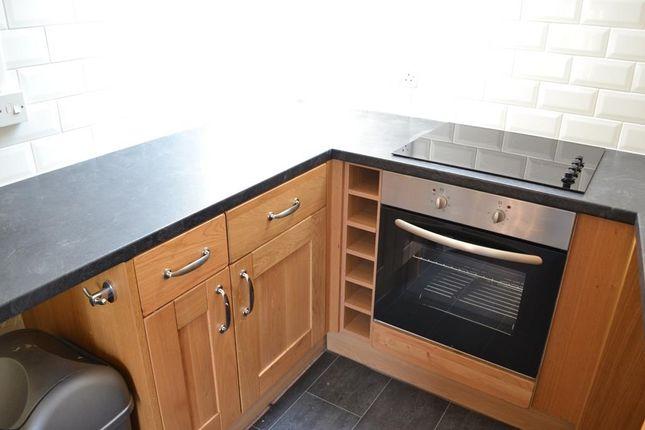 Kitchen of Kirk Gate, Newark NG24