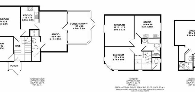 Thumbnail Detached house for sale in Bellingham Green, London