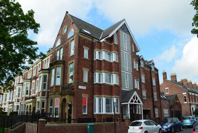 Thumbnail Flat to rent in Flat 1, 51 Osborne Road, Jesmond