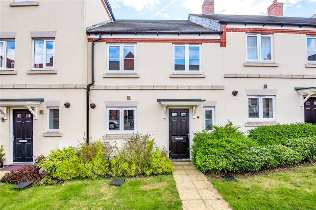 4 bed terraced house for sale in Turner Drive, Botley, Oxford OX2