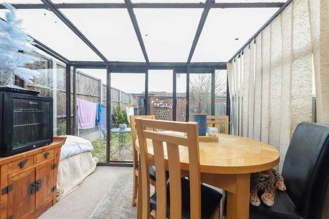 2 bed terraced house for sale in Fincham Close, Ickenham, Uxbridge UB10