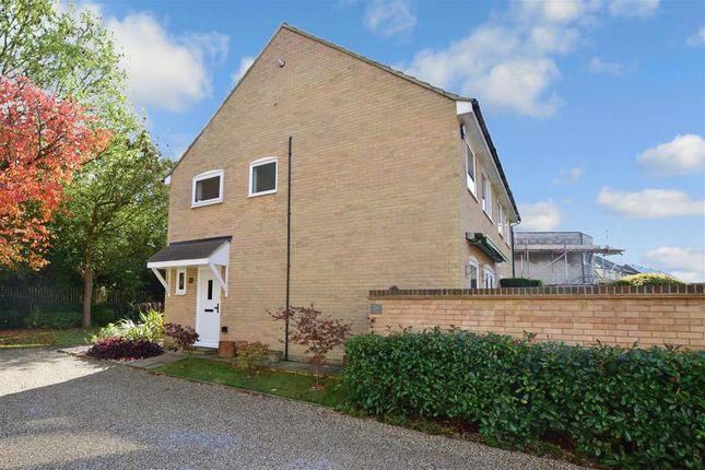External (Web) of Seven Acres, New Ash Green, Longfield, Kent DA3