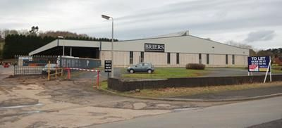 Thumbnail Light industrial to let in Unit 2 Haynes Point, Stourport Road, Kidderminster, Worcestershire