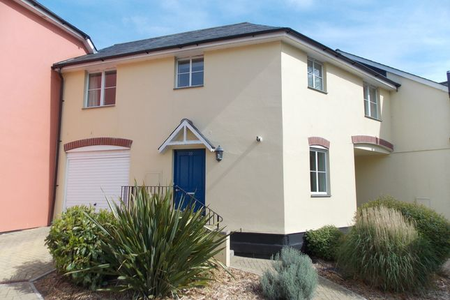 Thumbnail Terraced house to rent in Riverside Mills, Launceston