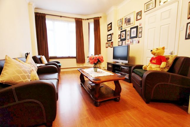 Thumbnail Terraced house for sale in Antill Road, London