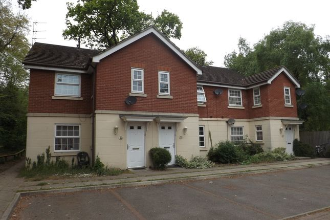 2 bed semi-detached house to rent in Ethelreda Drive, Thetford IP24