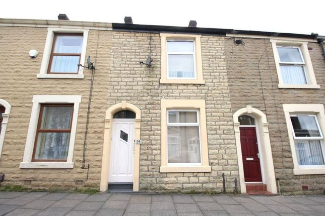 Thumbnail Property to rent in Hodgson Street, Darwen