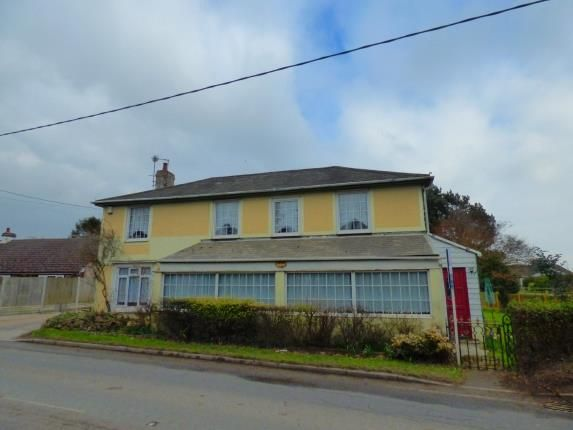 Thumbnail Detached house for sale in Great Bromley, Colchester, Essex
