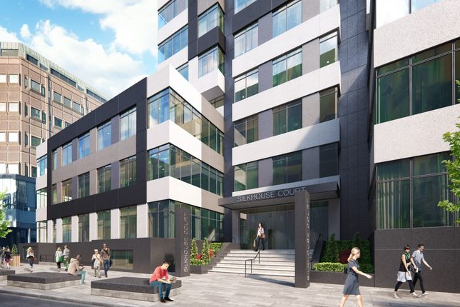 2 Bedrooms Property for sale in Apartment 12-07. Prime Waterfront Apartments, Liverpool, L2 2BX