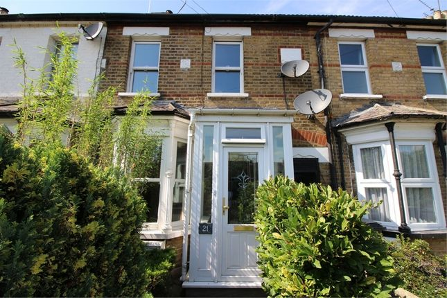 Thumbnail Cottage for sale in Broomstick Hall Road, Waltham Abbey, Essex