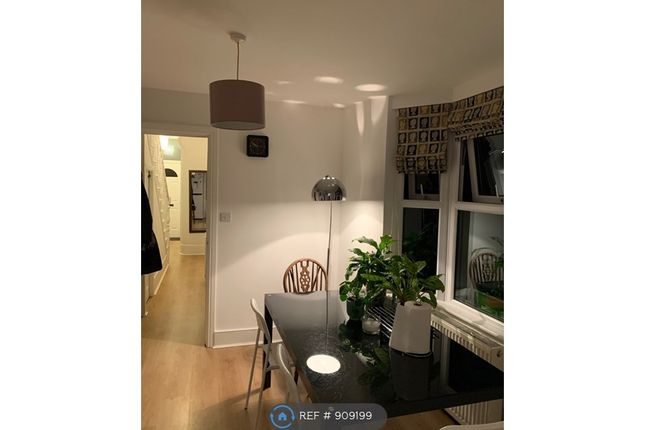 Dining Room of Frith Road, London E11