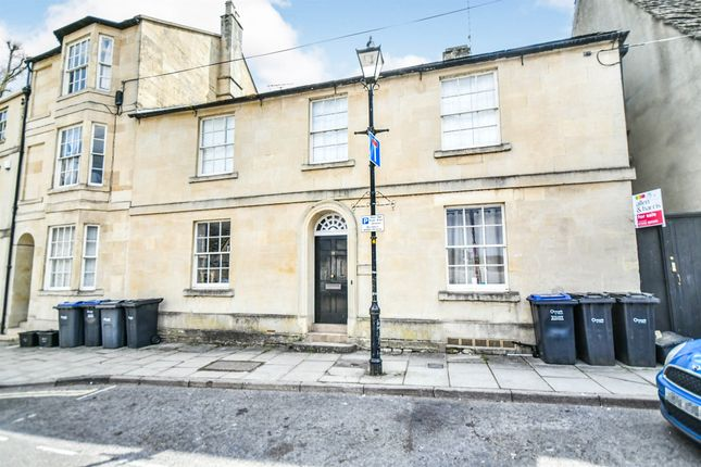 1 bed flat for sale in St. Mary Street, Chippenham SN15