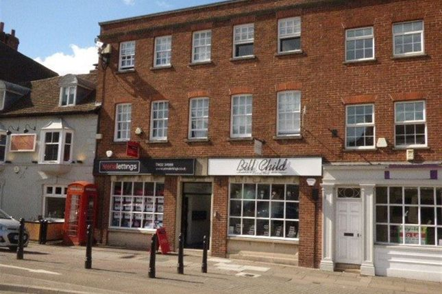 Thumbnail Flat to rent in Phoenix Chambers, King Street, Hereford