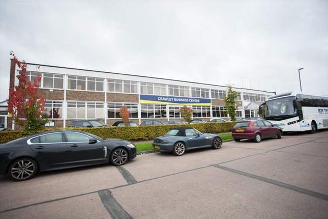Office to let in Kelvin Business Centre, Kelvin Way, Crawley