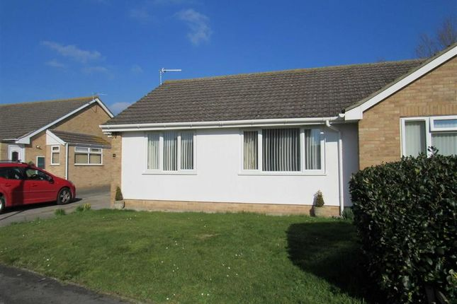 Thumbnail Semi-detached bungalow for sale in Oldway Place, Highbridge