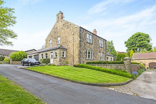 Thumbnail Detached house for sale in Tanfield, Stanley