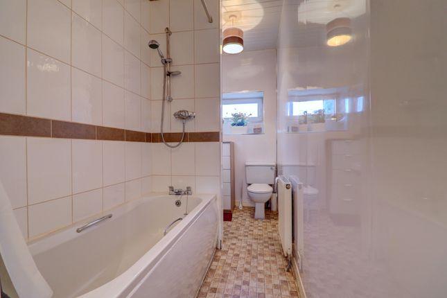 Bathroom of Trongate, Stonehouse, Larkhall ML9