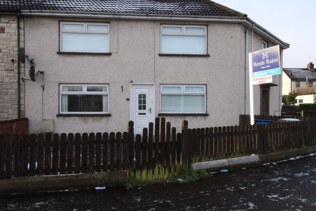 Thumbnail Flat for sale in Rathmullan Drive, Comber, Newtownards